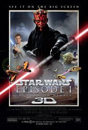 Star Wars Episode I – The Phantom Menace (1999) BluRay 720p Ganool.AG