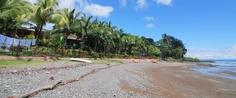 Puerto Jimenez, Costa Rica - Osa Peninsula - Corcovado National Park