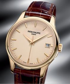 Patek Philippe [NEW] Calatrava Mechanical Ivory Dial Leather Men's Watch 5227R (List Price: HK$241,400) ~ SPECIAL OFFER: HK$187,000.   #pp #PATEK #PATEKPHILIPPE #PATEK_PHILIPPE #Calatrava #ppCalatrava #patekCalatrava #patekphilippeCalatrava #5227J #5227J001 #5227J_001 #PP5227  #PP5227J