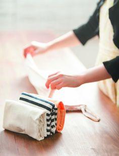 La japonesa Marie Kondo se ha convertido en un fenómeno súper ventas gracias a su libro sobre cómo organizar el hogar. Resumimos su filosofía en nueve puntos.