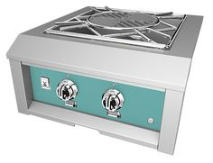 24 Hestan Outdoor Power Burner - AGPB Series - Liquid Propane / Bora Bora