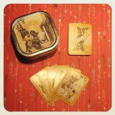 Sale Campaign, Old Technology, Custom Decks, Major Arcana, Ouija, Doll Maker, Tarot Decks, Card Stock, Dolls
