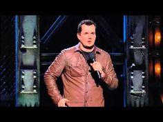 Comedian Talks About Gun Control