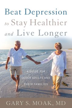 Written for patients and family members, this book deals with the toll depression takes on physical health, essentially accelerating the aging process, bringing on or worsening age-related health problems such as stroke, arthritis, heart disease, diabetes, cancer, and Alzheimer's. It offers readers practical guidance for prevention and treatment.