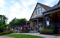 Family Restaurant Roswell GA | The Mill Kitchen & Bar | Home