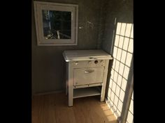 Atag stove from ca 1950! Atag fornuis uit rond 1950!