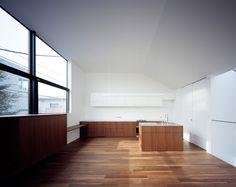 draw ++ satoshi kurosaki . apollo architects & associates