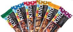 Send a Friend a Free Kind Snack Bar - http://ift.tt/1K2Cn4b