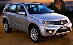 Cuidados e reparos no motor do Suzuki Grand Vitara