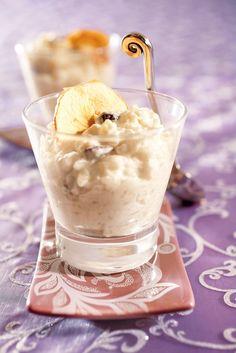 Omena-vaniljarisotto | K-ruoka #joulu
