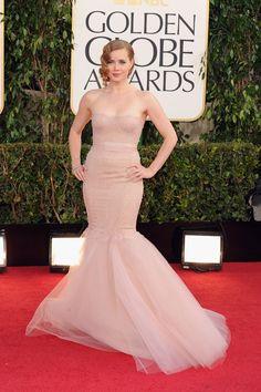 Globos de Oro 2013, Amy Adams