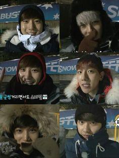 Exo Showtime Ep 10