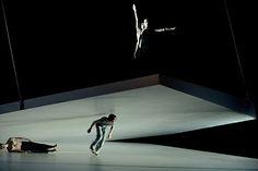Tanz / ROMÉO ET JULIETTE / Sasha Waltz / 13