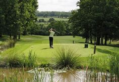 Society details for Studley Wood Golf Club | Golf Society Course in England | UK and Ireland Golf Societies
