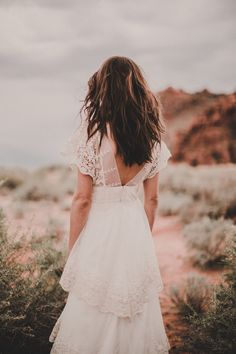 designer wedding gowns hand-made by Chantel Lauren Designer Wedding Gowns, Wedding Dresses, Boho Gown, Real Couples, Modern Boho, Bridal Collection, Hair Makeup, Wedding Day, White Dress