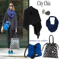 Achilleas Accessories Style Notes  Our style notes are finally up!  #achilleas_accessories #style #fashion_blog #zebra #prints #blue_royal
