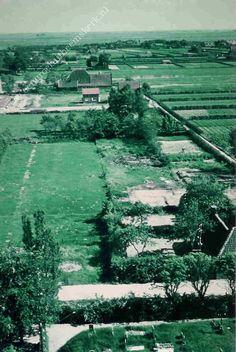 Foto Schoolpaadje ± 1955