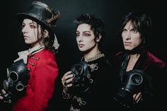 """Palaye Royale on Instagram: """"Palaye Royale x Rock Sound present The Bastards on the new cover of Rock Sound magazine.  Pick up your copy now! x  Photo: @ashleyosborn…"""" Emo Bands, Music Bands, Rock Bands, Palaye Royale, Music Love, New Music, Indie Music, Sebastian Danzig, Emerson Barrett"""