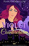 Free Kindle Book -   The Violet Countercharm: A Paranormal Cozy Mystery (Hattie Jenkins & The Infiniti Chronicles Book 2) Check more at http://www.free-kindle-books-4u.com/mystery-thriller-suspensefree-the-violet-countercharm-a-paranormal-cozy-mystery-hattie-jenkins-the-infiniti-chronicles-book-2/