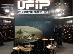 UFIP al musikmesse2013