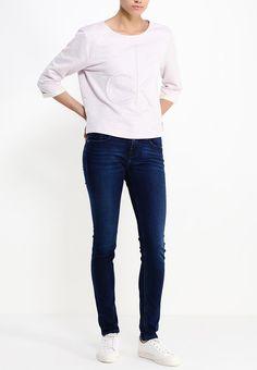 Джинсы Calvin Klein Jeans купить за 8 999руб CA939EWGJC76 в интернет-магазине Lamoda.ru