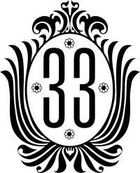 Club 33 - FindingMickey.com