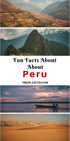 Utah, Las Vegas, Arizona, Peru Travel, You Never Know, South America Travel, Dreaming Of You, Fun Facts, Adventure