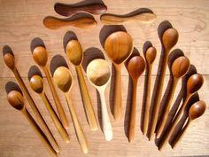 Kent Young spoons Boulder Colorado