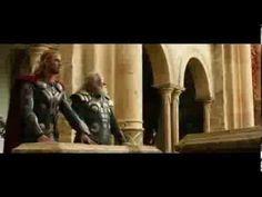 Thor: The Dark World trailer