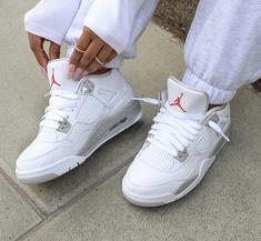 Jordan 4, Kanye West, Yeezy, Oreo 4, Air Max Sneakers, Sneakers Nike, Streetwear, Comme Des Garcons Play, Baskets Nike