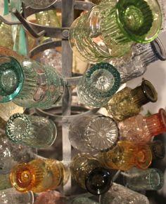 van verre glaswerk - www.livingroots.eu