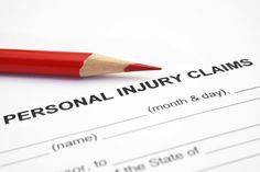 Virtually any type of accident caused by an another person can result in apersonal injurycase. That being said, in our modern society, some are much more common than others (we do not see many cases involving a horse and buggy driver anymore, for example).