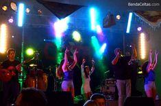 Fotos da Banda Celtas Concert, Celtic, Recital, Concerts