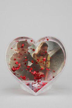 Me & You Heart Frame