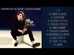 Christine and The Queens - Saint Claude - YouTube