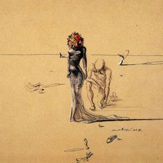 Love this so much! #Dali #beautiful