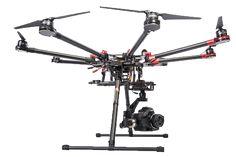 Achat drone professionnel - TECHNI DRONE