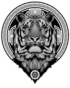 Trendy Lion And Tiger Tattoo Sleeve 56 Ideas Tiger Head Tattoo, Tiger Tattoo Sleeve, Tiger Tattoo Design, Tiger Design, Tattoo Design Drawings, Head Tattoos, Tattoo Sketches, Body Art Tattoos, Sleeve Tattoos