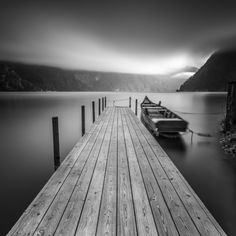 Let Me Take You Far Away @Gerald Arzt #long exposure