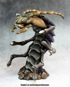 Reaper Miniatures :: Miniatures - make a scene of this and some mice minis? Reaper Miniatures, Fantasy Miniatures, Minis, Fantasy Beasts, Vox Machina, Dark Ages, Fantasy Creatures, Dungeons And Dragons, Sculpting