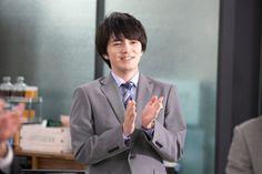 「おっさんずラブ」撮了で田中圭が男泣き!『二人が生きてくれたキャラクターがそのまま僕の中にいる』 (6/6) | テレビ・芸能ニュースならザテレビジョン