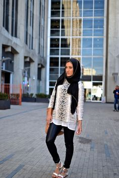 Marwa Atik out in LA