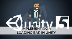 Loading Bar in Unity Tutorial