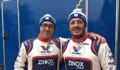 Ottima prestazione per Caffoni e Minazzi al Monza Rally Show - Ossola 24 notizie