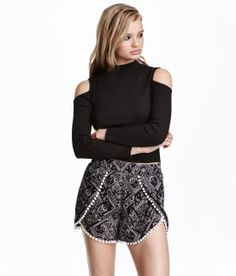 Ladies   Shorts   H&M CA