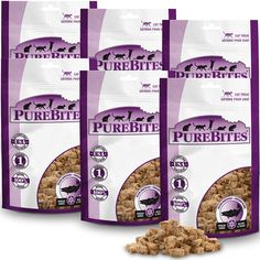 Purebites Ocean Whitefish Cat Treat 6 PACK (2.34 oz) >>> You can find out more details at the link of the image.