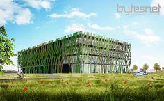 Bytesnet bouwt aardbevingsbestendig datacenter in Groningen - http://datacenterworks.nl/2017/07/24/bytesnet-bouwt-aardbevingsbestendig-datacenter-in-groningen/