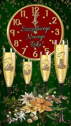 Sewa-Kartka. Bożonarodzeniowa Happy New Year Pictures, Happy New Year Photo, Happy New Year Greetings, New Year Photos, New Year Wishes, New York Wallpaper, New Year Fireworks, Christmas Pictures, Happy Holidays