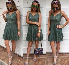 šaty UNI 2190 #new#newcollection#tvojstyl#tvojstylfashion