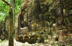 In an amazing new discovery in the jungles of Mexico, archaeologists have uncovered two ancient Mayan cities, including ruined pyramid temples, palace remains, a monster mouth gateway, a ball court, a